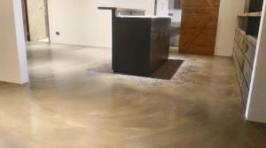 卡多泥無縫創意地坪