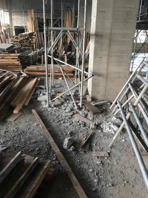 台北拆除工程