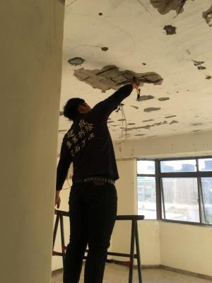 台北全室木作天花板