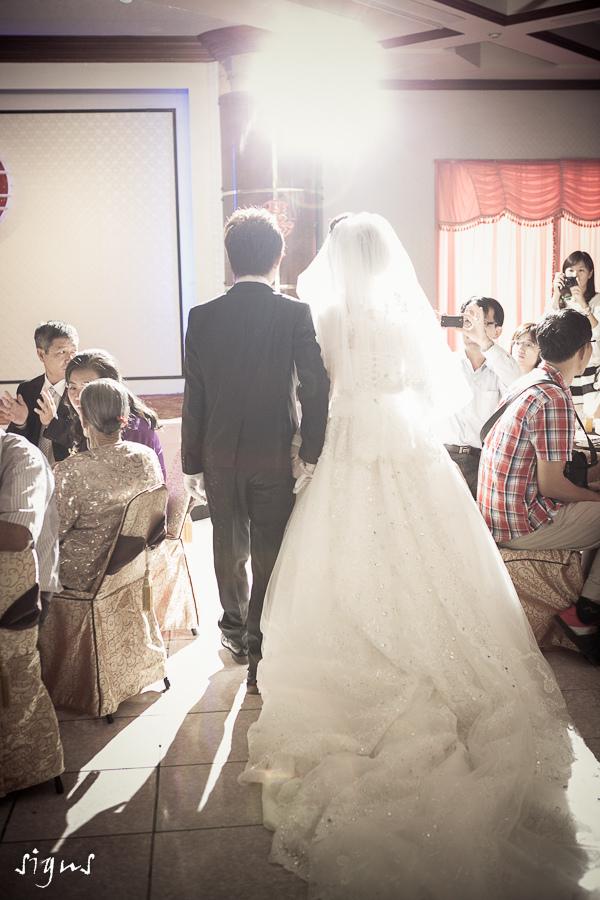 【台南婚禮攝影】祐瑋 & 怡蓉 婚禮攝影