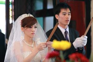 【台南婚禮攝影】程鈞 & 沛宸 婚禮攝影