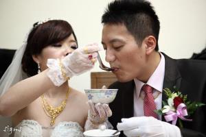 【彰化婚禮攝影】柏毅 & 佩婷 婚禮攝影