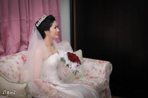 【台南婚禮攝影】琮賢 & 毓文 婚禮攝影
