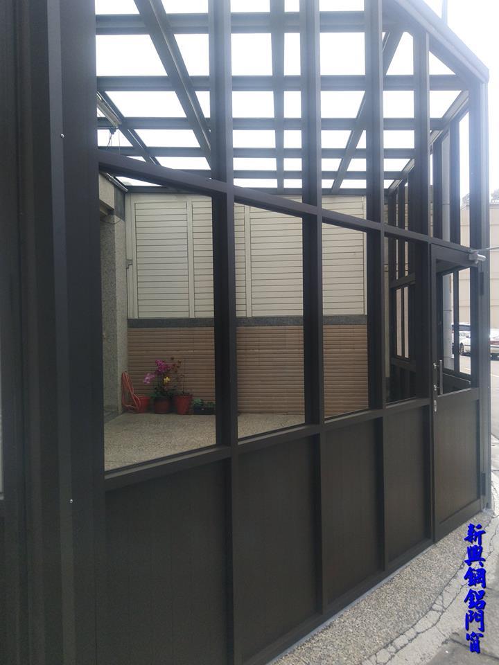 玻璃屋設計