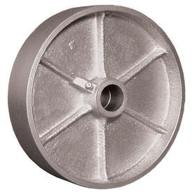 Cast Iron(Steel)  Wheels