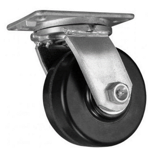 Medium-Heavy Duty Industrial Casters(A)