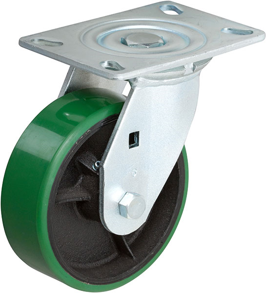 Medium-Heavy Duty Industrial Casters(B)