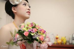 【嘉義婚禮攝影】晉佑 & 郁雯 婚禮攝影