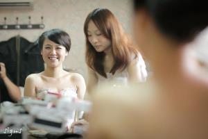 【嘉義婚禮攝影】健翰 & 秀苗 婚禮攝影
