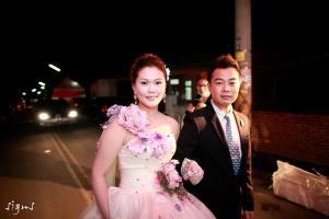 【台南婚禮攝影】裕倉 & 以雯 婚禮攝影