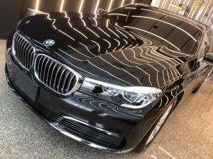 BMW全車鍍膜