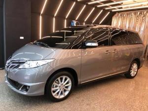 Toyota汽車鍍膜
