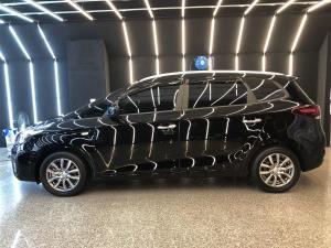 起亞汽車鍍膜