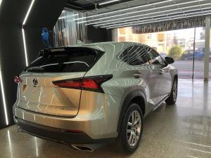 Lexus汽車美容
