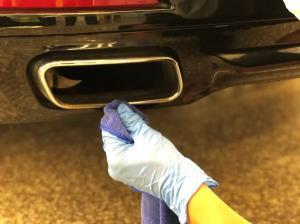 排氣管清潔