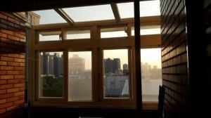818型氣密窗