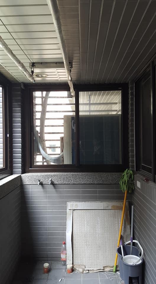 大同847推射窗固定窗