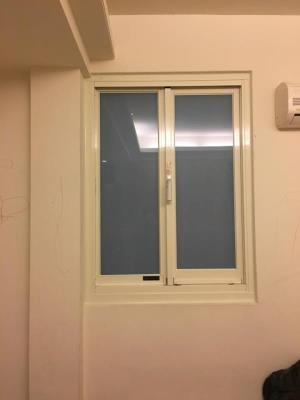 晟珏平面窗