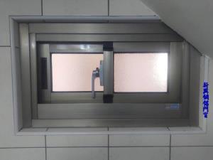 氣密窗免拆窗施工