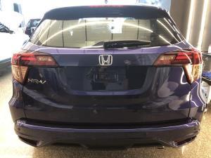 本田汽車鍍膜