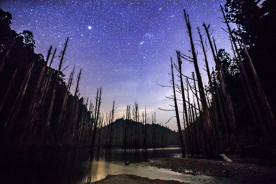水漾森林兩天一夜