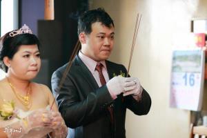 【嘉義婚禮攝影】民照&惠貞 婚禮記錄