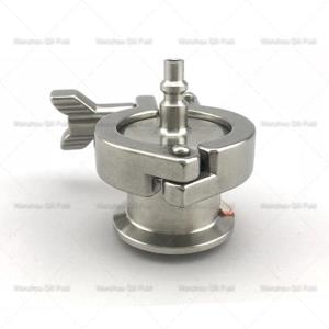 Air Blow Check Valve