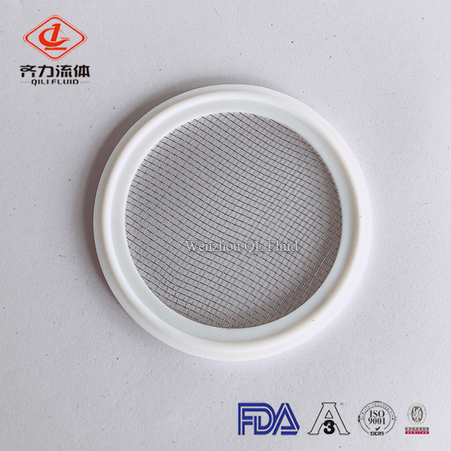 Teflon Screen Gaskets
