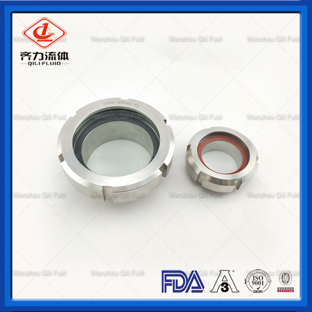 Sanitary Sight Glass