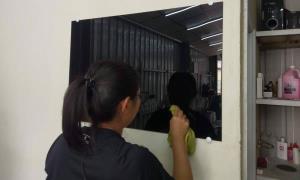 玻璃手寫板安裝