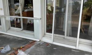 修理門窗輪子