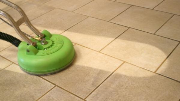 石材清潔保養: