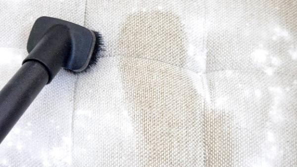 布質沙發清潔除臭: