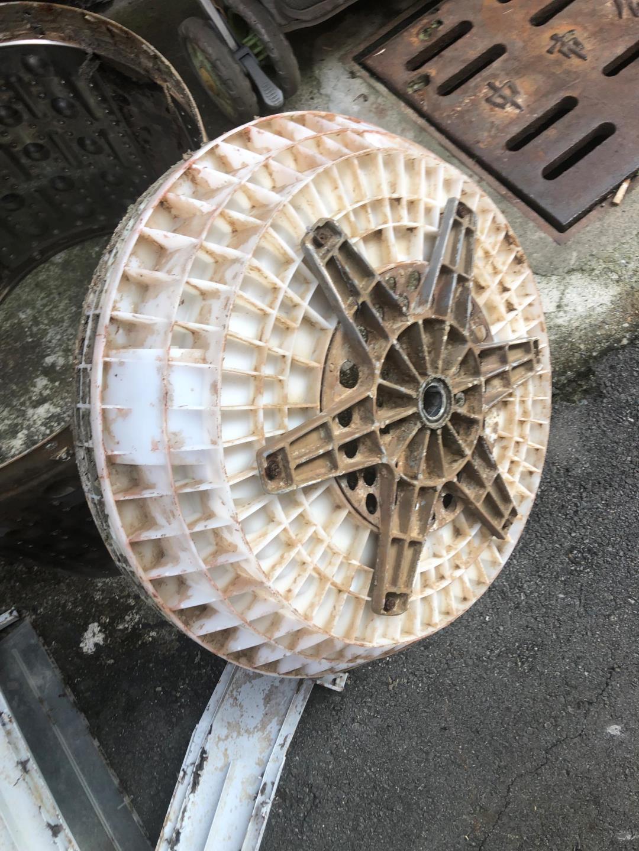 2019.9.8(聲寶)清洗洗衣機