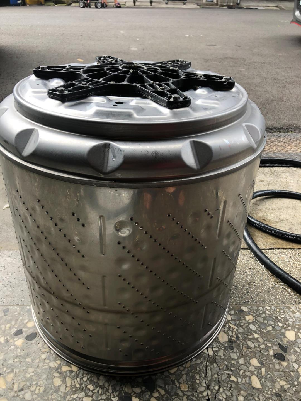 2019.9.9(LG)清洗洗衣機