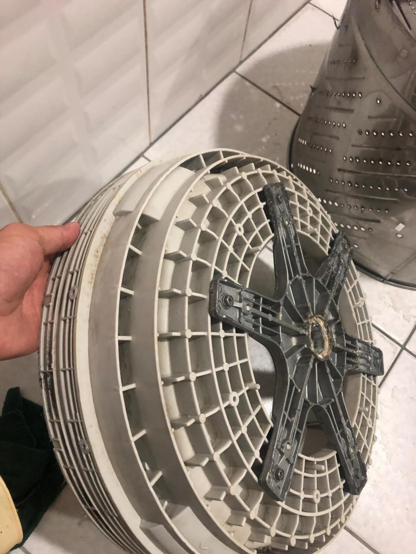 2019.9.10(東元)清洗洗衣機