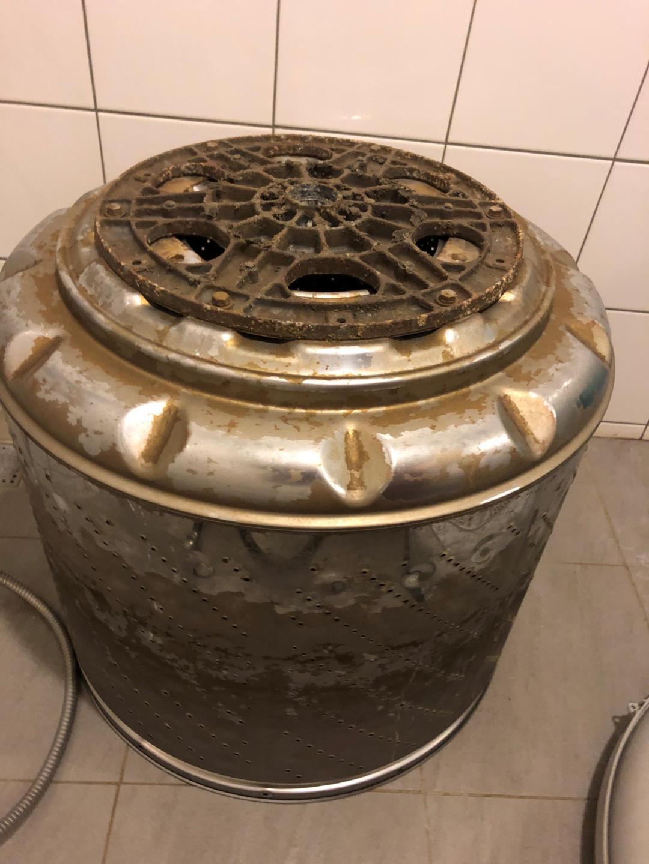 2019.9.15(LG)清洗洗衣機