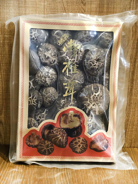 韓國花菇大禮盒