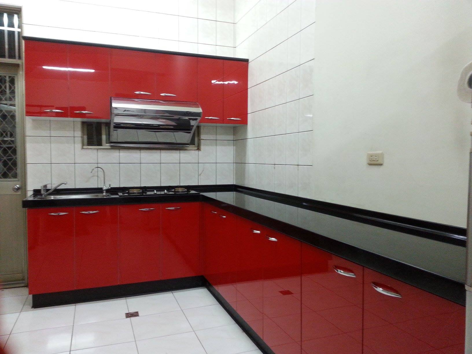 桃園系統櫃廚具
