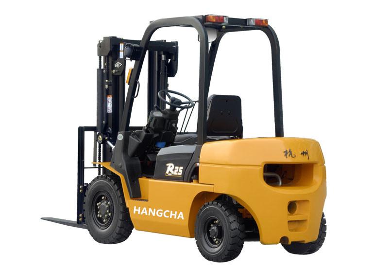 柴油堆高機租賃 R系列1-3.5噸