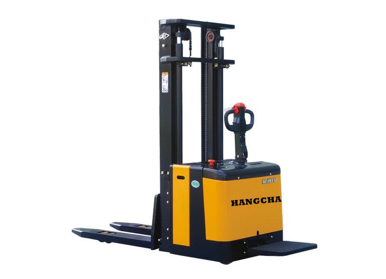 電動堆高機H系列1-1.6噸