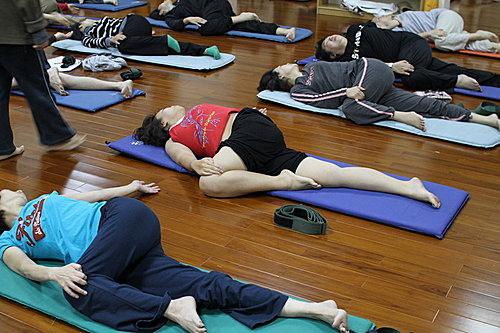 斷食,找回我的健康與活力 (長期身心失調、失眠)- 玉井斷食營