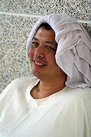 【十日自然療法】第一屆「笑長」唐醫師