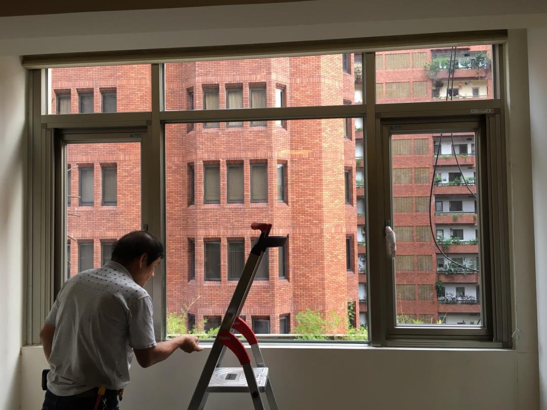 家家門窗工程行是政府立案的廠商