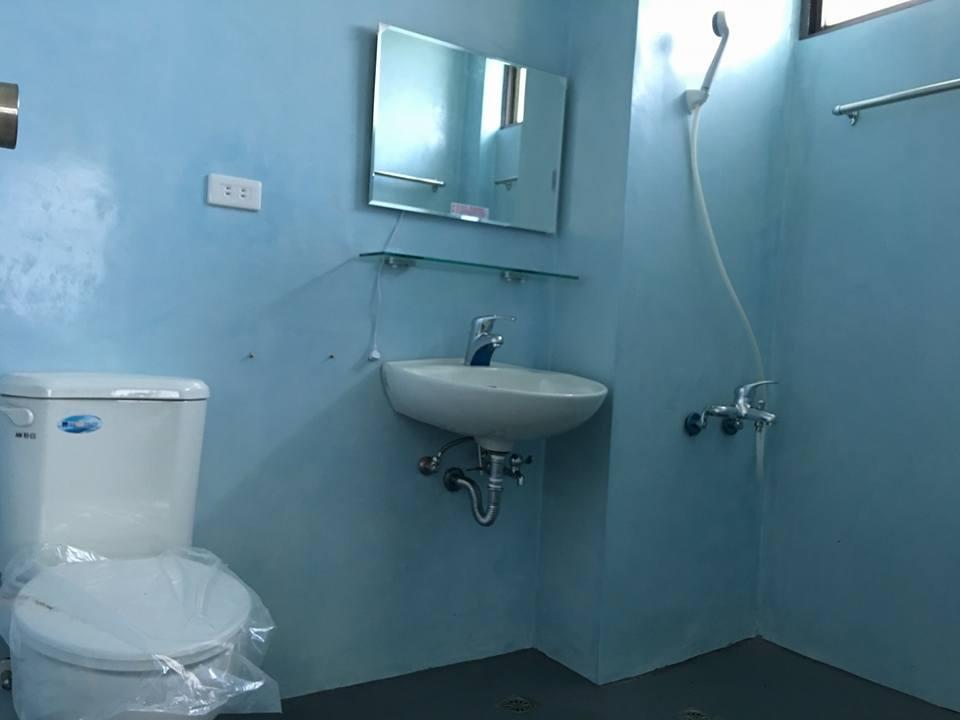 卡多泥創意地坪-德國浴室最新抗汙工法