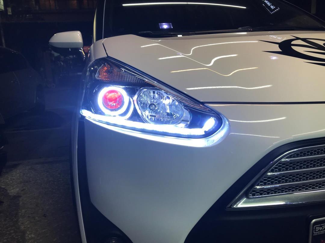 改車是件開心的事,不該再為驗車而感到煩惱 - 魚眼安心改裝方案|JK極光Motor
