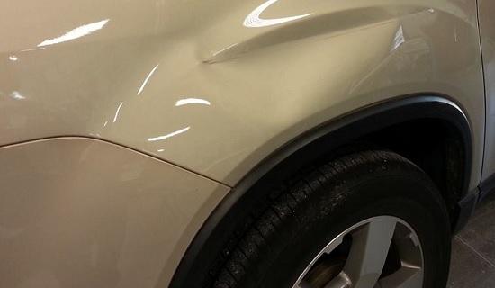 車體鈑金底漆保護處理|新竹嘉鋒汽車鈑金烤漆廠