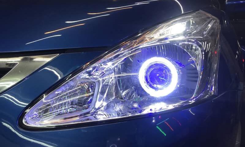 【解禁】107/07/01 起開放 LED 光型改裝辦理變更登記服務|JK極光Motor