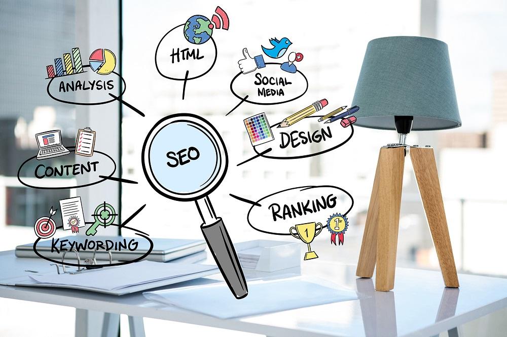 網路行銷員與業者才是SEO的主推手