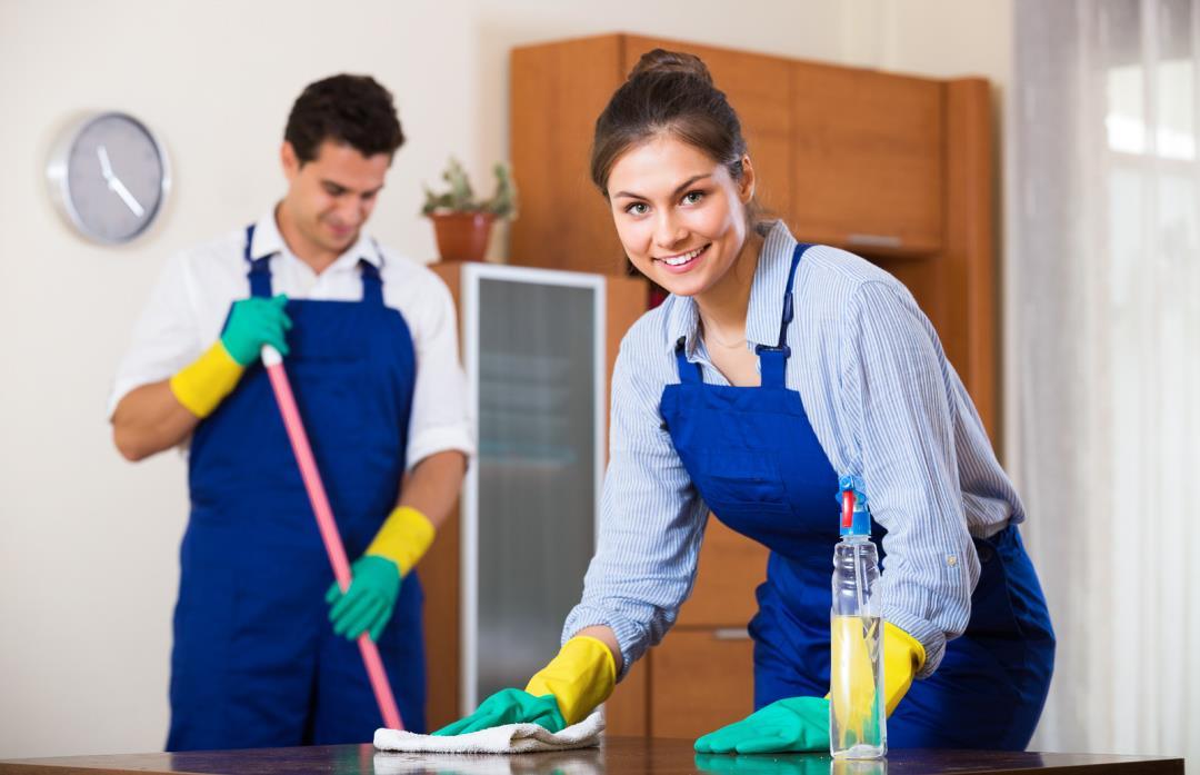 【居家清潔】居家清潔的重要性 | 高雄潔湸清潔公司